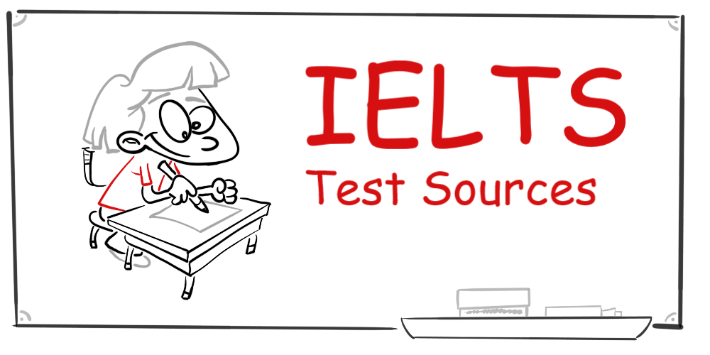 Where To Train IELTS Tests